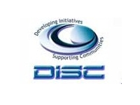 DISC Logo