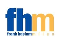 Frank Haslam Milan