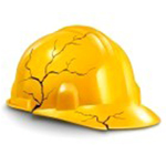 Test-fake-hard-hats