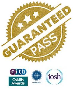 Guaranteed pass